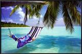 Tropical Beach Prints