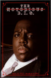 Notorious BIG - Commemorative Posters