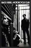 Black Rebel Motorcycle Club Posters