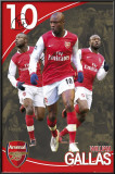 Arsenal- Gallas Photo