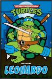Teenage Mutant Ninja Turtles - Leonardo Posters