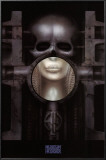 Brain Salad Surgery Posters by H. R. Giger