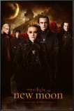 Twilight - New Moon Poster