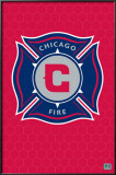 Chicago Fire Prints