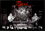 Rush Posters