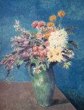 Vase Of Flowers Edición limitada por Pablo Picasso