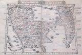 Sexta Asiae Tabula, 1511 Premium Giclee Print by Claudius Ptolemy
