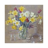 Luminous Spring Premium Giclee Print by Valeriy Chuikov