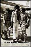 The Jimi Hendrix Experience Prints