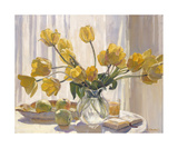 Good Morning Premium Giclee Print by Valeriy Chuikov