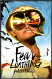 Fear And Loathing In Las Vegas Posters