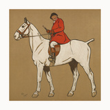 The Right Sort Premium Giclee Print by Cecil Aldin