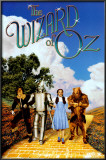 Wizard of Oz Print