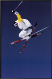 Freeride Skier Prints by John Norris