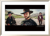 Gunslingers - The Art of Justin Reed Posters