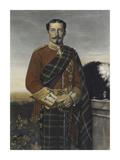 Prince Leopold, Duke of Albany Premium Giclee Print by Carl Sohn Jnr