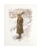 Vladimir Volynsk, Poland I Premium Giclee Print by Alex Jawdokimov
