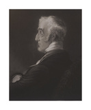 The Duke of Wellington Premium Giclee Print by Benjamin Robert Haydon