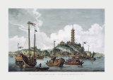 Staunton's Embassy To China Premium Giclee Print by Sir George Staunton