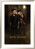 New Moon – Biss zur Mittagsstunde Poster