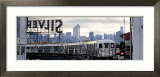 Subway Line 7, New York Prints by Torsten Hoffman