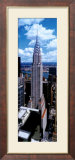 Chrysler Building, New York City Prints by William Van Alen