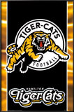 CFL - Hamilton Tiger Cats Prints