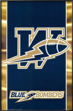 CFL - Winnipeg Blue Bombers Prints