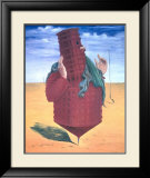 Ubu Prints by Max Ernst