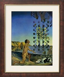 Dali, Dali Prints by Salvador Dalí
