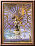 Santiago El Grande, c.1957 Print by Salvador Dal&#237;