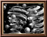 Bond of Union Art par M. C. Escher