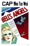 Hell's Angels Prints