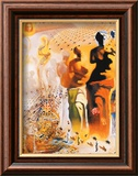 The Hallucinogenic Toreador, c.1970 Prints by Salvador Dalí