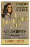 The Philadelphia Story Prints