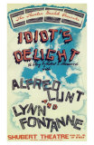 Idiot's Delight Posters