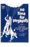 No Time For Sergeants Posters