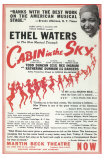 Cabin In The Sky Posters