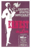 Ernest in love Posters