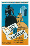 Mary Of Scotland Prints