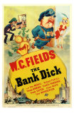 The Bank Dick Posters