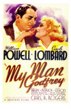 My Man Godfrey Prints