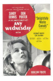 Any Wednesday Posters