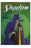 Shadow Magazine Prints