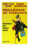 Breakfast at Tiffanys Posters