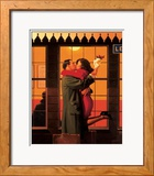 Back Where You Belong Poster von Jack Vettriano