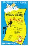 My Fair Lady Posters
