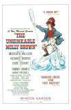 The Unsinkable Molly Brown Posters