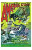 Amazing Stories Prints