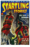 Startling Stories Posters